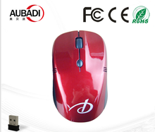 Factory direct deal 6D wireless mouse for giveaways and gifts