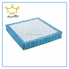Good Quality King Size Pocket Spring Mattress Unit