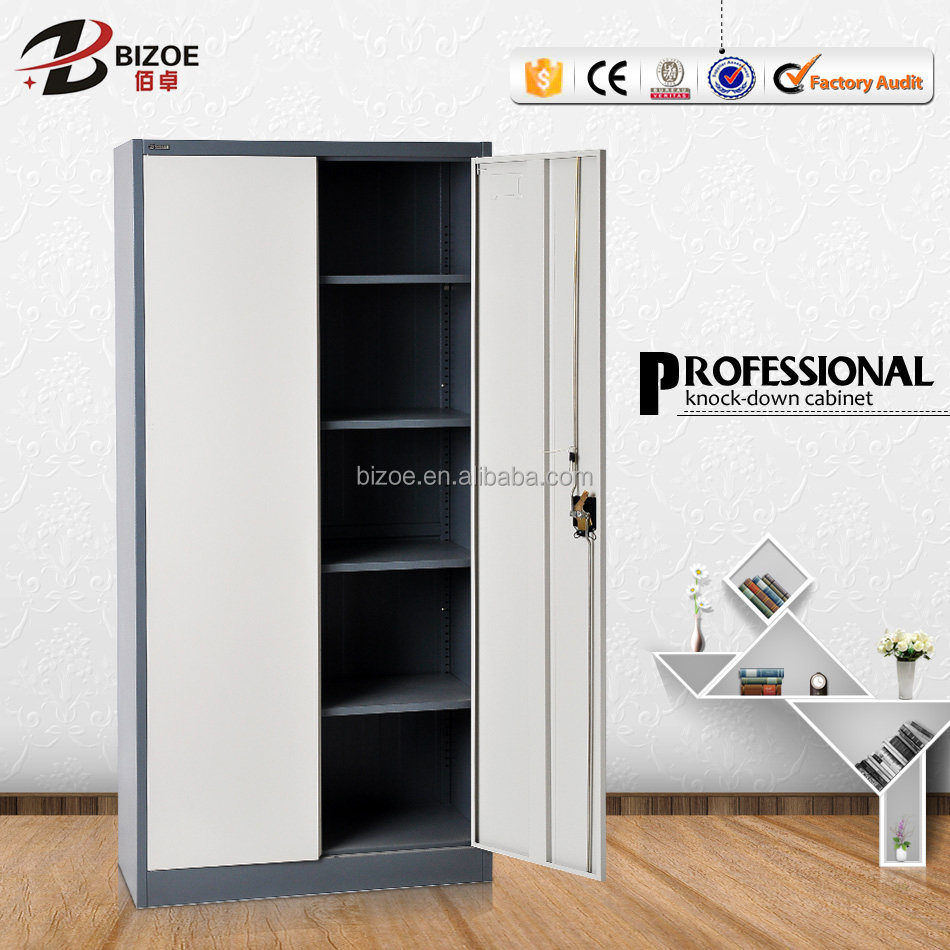 Steel Confidential Storage Cabinet, Cabinet with digital lock