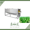 Trade assurance High output Aloe vera production line machinery manufacturer