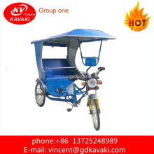 2018 KAVAKI New model electric india bajaj Auto Rickshaw For Sale