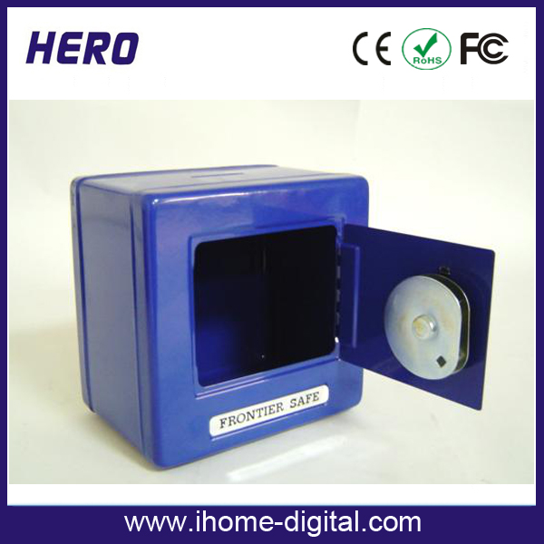 Professional electronic box w door safety box metal with CE certificate