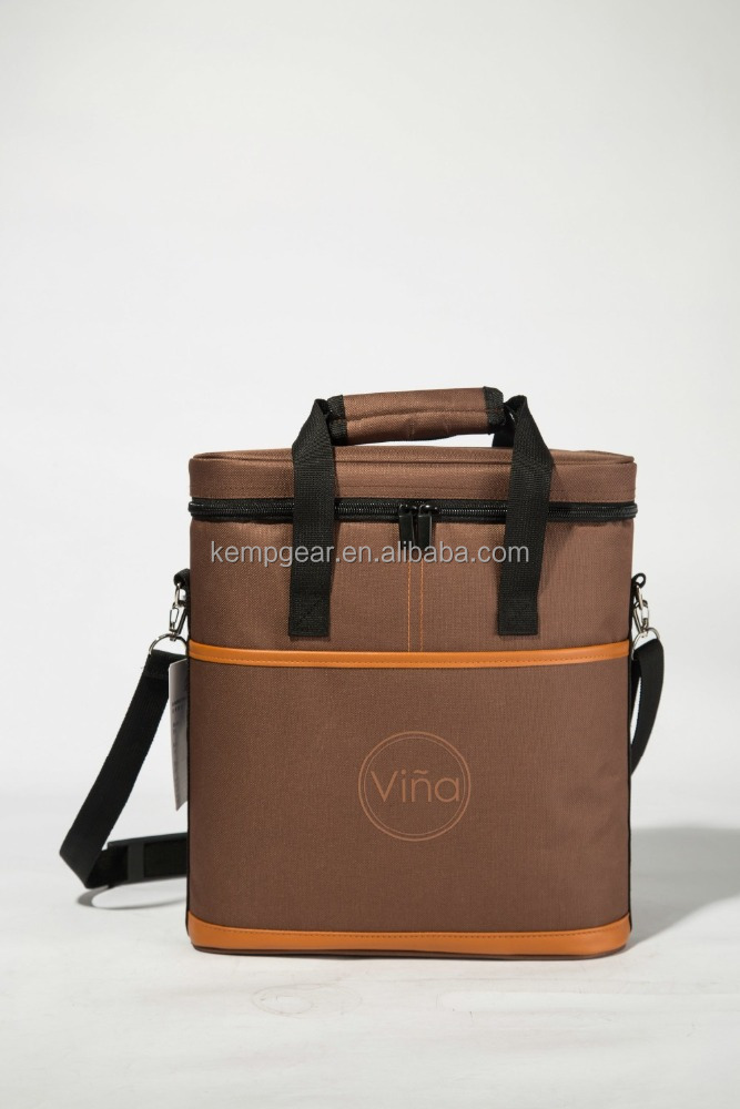 new fashion cooler bag for can and beer