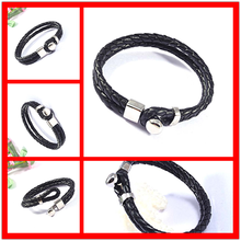 latest products in market silver new stainless steel jewelry bangles and bracelets