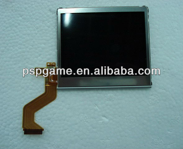 Repair parts LCD for nintendo ds lite game console