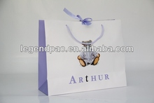 luxury paper bags, jewelry bags, eurotote,