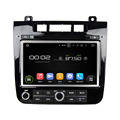 Capacitive touch screen Android 5.1 system Car DVD Player for TOUAREG 2010-2014 With 3G WIFI DVD GPS BT USB RDS Radio Function