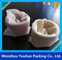 manufacturer foam packaging bags made in China