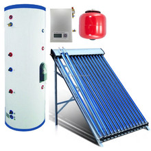 High quality Hot selling homemade solar water heater with great price
