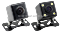 Low Profile Design Moving Parking Line Night Vision Car Camera