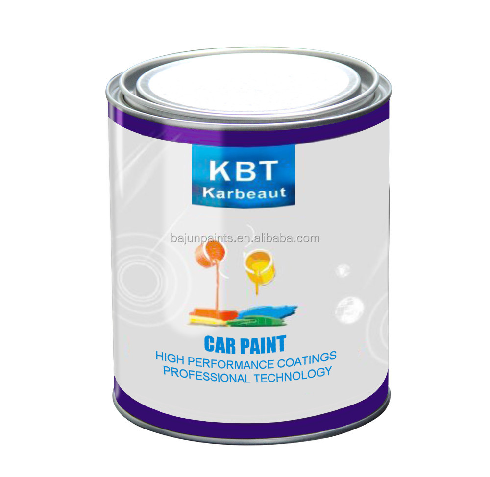 1K A706 NC Putty good supplier of 1K Auto paint NC putty primer
