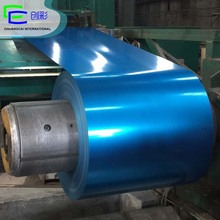 prime quality PPGI/CGCC color coated roofing sheet flexible sheet metal steel coil