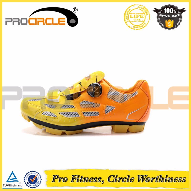 Speed Up Cycling Shoes Mtb Mountain Bike Lock Shoes