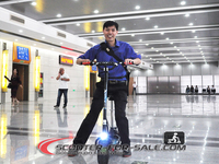 ES5014 China new style racing speed two wheel motorcycle gasoline scooter with high quality and