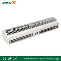 FM3509N Modern design Wall Mount Cross flow Air Door Curtain