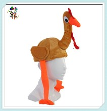 Unisex Adult Funny Thanksgiving Party Turkey Hats HPC-0225