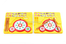 music instruments drums pad used for children preschool education
