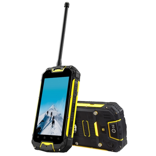 Snopow M9, 1GB+8GB Walkie Talkie Function, IP68 Waterproof, Dustproof, Shockproof, 4.5 inch mobile phones