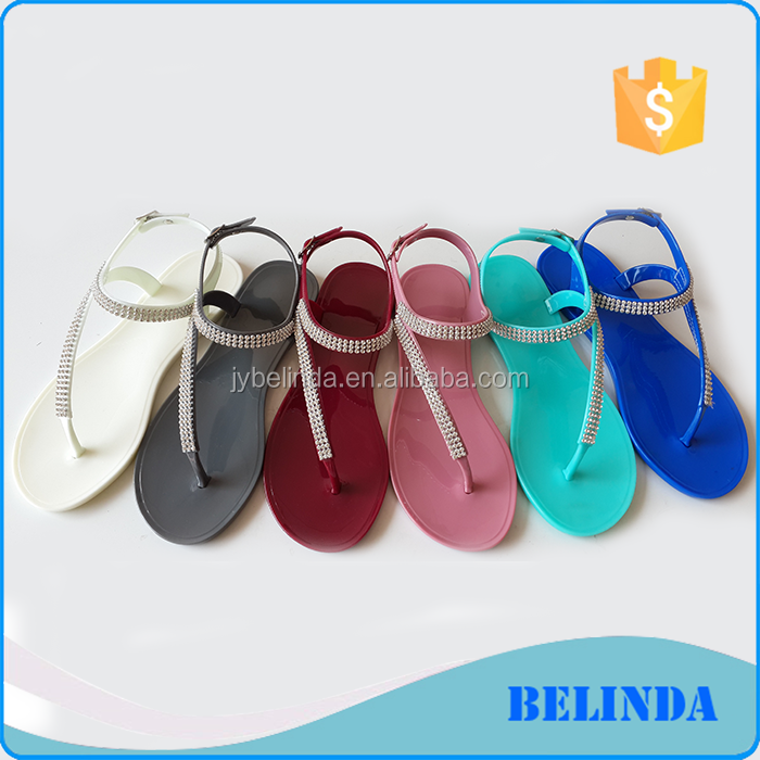 Newest Design High Quality women casual sandals shoe