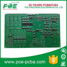 Single side fr4 94v-0 pcb/pcb manufacture with custom made service