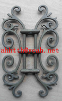 Hot Sell Wrought Steel Panels For Iron Fence And Gate