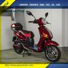 EEC Approved 250W 500W 48V 20AH Lead Acid/ Lithium Battery Electric Moped with Pedals