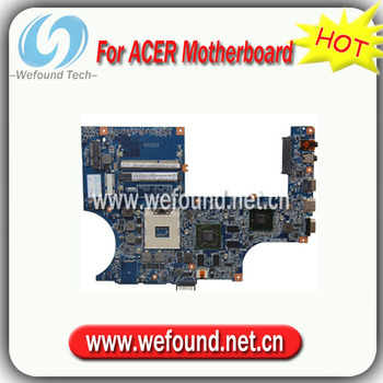 100% Working Laptop Motherboard for ACER 3820 3820Z 3820TG Series Mainboard,System Board