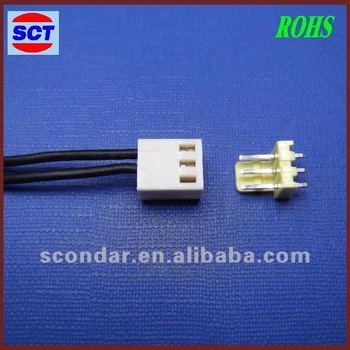computer wire harness molex connector 6421 2 54mm 3p view wiring computer wire harness molex connector 6421 2 54mm 3p