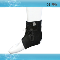 Wholesale Cheap price elastic neoprene foot sleeve ankle support (factory direct )