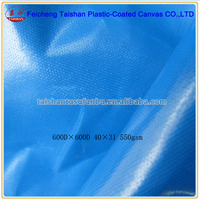UV treated Pvc tarpaulin,PVC Polyester yarn fabric Material tarpaulin for All kinds of cover