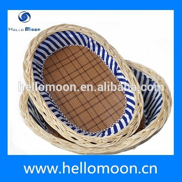 High Quality Cheap Poly Rattan Dog Bed