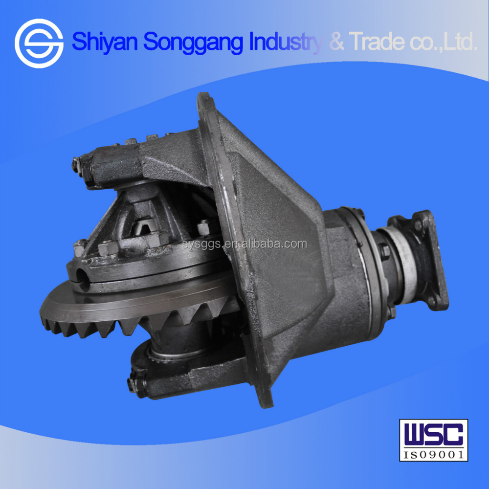 Dongfeng Dongfeng Kavian Rear Axle reducter 2402Q01-010