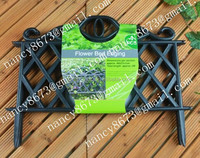 plastic garden fence panels,pp fence panels