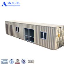 Freies Design Und Versand 40ft Büro Container