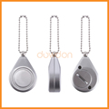 Wholesale Manufacturer Mini Personal Alarm with Keychain Support OEM