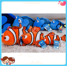 Wholesale Movie Finding Dory plush stuff Dory and Nemo fish for kid sea animal plush toy