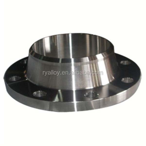 a182 f22 stainless steel rtj flange ansi