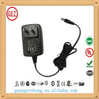 car audio cassette 13.8v ac dc adapter