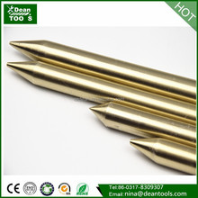 Anti Spark Aluminum Bronze Center Punch non-sparking safety tools