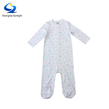 Cotton Custom Newborn Baby Clothes Infant Romper Clothes Baby Boy Rompers