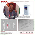 medical clinical seco laser blood purifier with medical CE approved