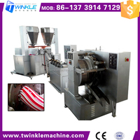 TKD446 COLORFUL LOLLIPOP FORMING MACHINE