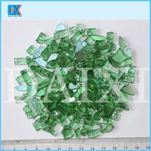Wholesale Colored Tempered Fireplace Glass Chips