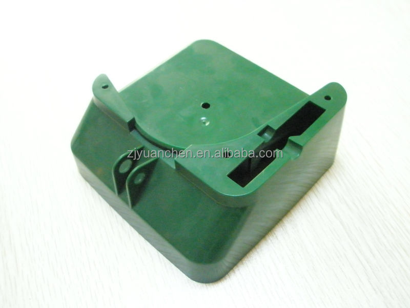 custom plastic Injection Molding electrical plastic box