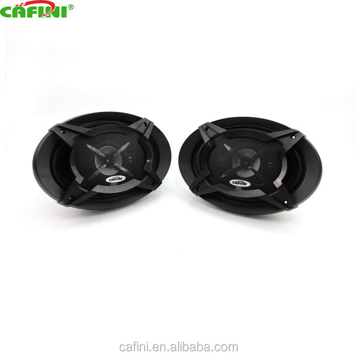CAFINI 3 way 6x9 car speaker coaxial speaker