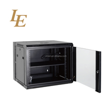 "19"" high quality rack and cabinet glass enclosure"