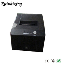 Fast print 58mm mini Embedded Thermal receipt printer with RS232/USB port