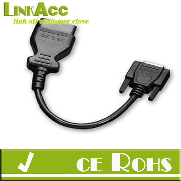 linkacc js-82 Actron CP9142 OBD II Replacement Cable for CP9145, CP9150, CP9185, CP9190
