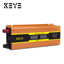 1600W 12v 24v to 110v 220v 230v 240v car battery power inverter with Over temperature, Over charge, Over discharge protection