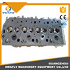 Hot Sale Used 6D14 Motor Engine Spare Parts/ Diesel Cylinder Head ME997755